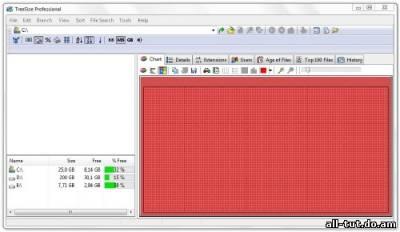 treesize professional 5.3.0.563 download